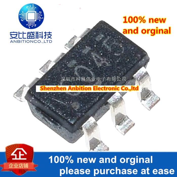 20pcs 100% New And Orginal  SN74LVC1G04DBVR SINGLE INVERTER GATE SN74LVC1G04DBVT C04 SOT23-5 In Stock