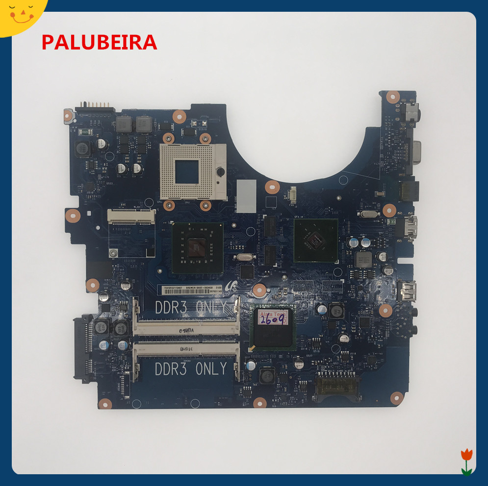 Laptop Main-Board Samsung BA92-06345A for R530/Np-r530/Bremen-l3/.. title=