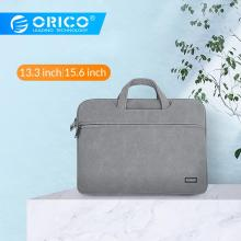 ORICO Laptop Sleeve Bag For Men For Macbook Air Pro 13.3 15.6 Notebook Protective Cover For Dell Acer Asus Business Handbag