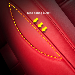 Image 3 - kokololee Custom Leather car seat covers For LEXUS ES ES250 ES350 ES300h ES240 ES200 ES260 CT CT200h Automobiles Seat Cover cars