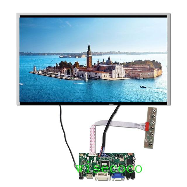 17.3 Inch 1920*1080 Fhd Lcd scherm G173HW01 V0 Vga Controller Drive Board Tablet Pc