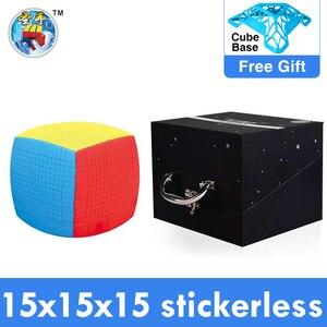 Image 5 - Shengshou 12x12x12 13x13x13 14x14x14 15x15x15 17x17x17 kostka prędkość magiczne Puzzle Sengso 12x12 13x13 14x14 15x15 17x17 Cubo magico