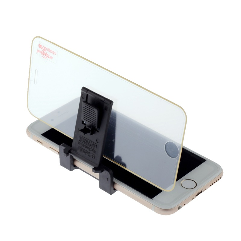 Mobile-Phone-Accessories Screen-Protector Installation-Tools 1pcs Fast-Film Pasting Tempered