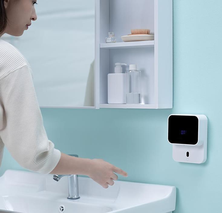 Dispensador Xiaomi, perfecto el hogar o trabajo - Noticias Xiaomi