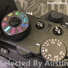Kamera Aufkleber Haut Für Sony A9 Protector Wrap Anti scratch Aufkleber Abdeckung Fall