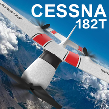 Z53 RC Airplane 100 Meters Remote Aircraft EPP Foam Glider T
