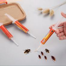 Pest-Control Eliminator Syringe Insecticide Anti-Cockroach Glue Mosquitoes Powerful Genuine