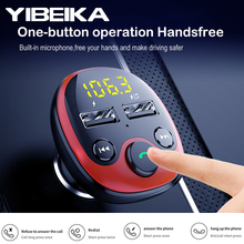 YIBEIKA Car Charger for iPhone Mobile Phone