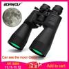 Borwolf 10 380X100 duże powiększenie daleki zasięg zoom 10 60 razy teleskop myśliwski lornetka HD professional Zoom