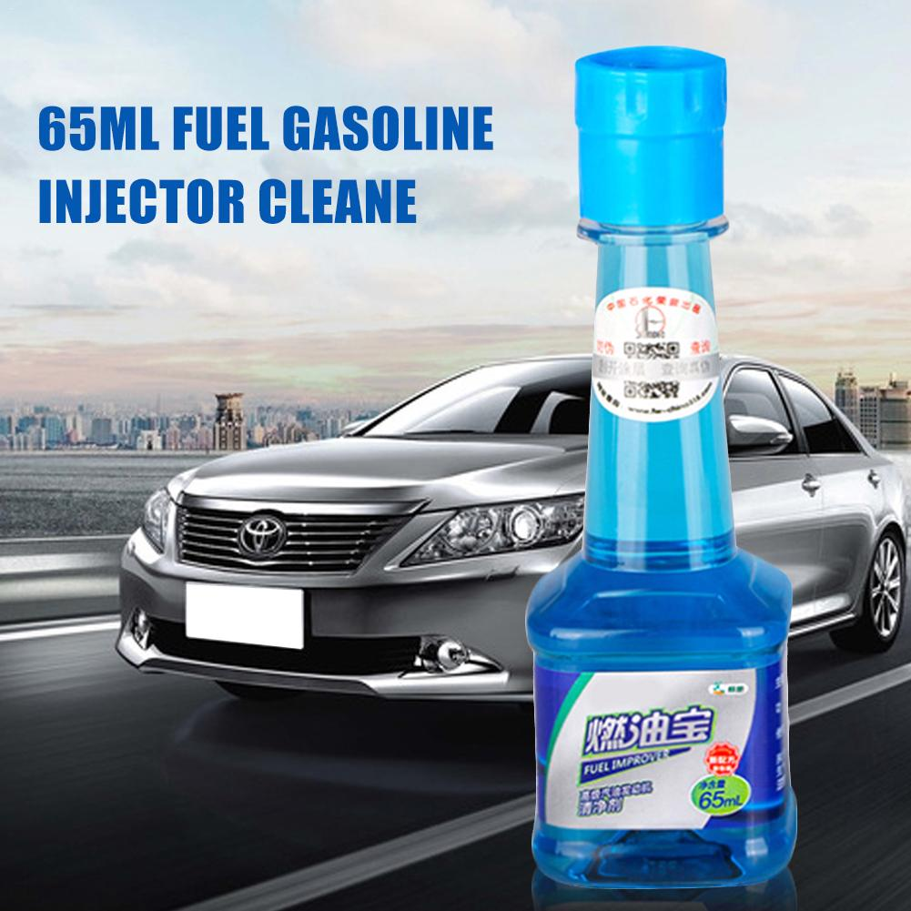 65ml Car Fuel Treasure Gasoline Additive Remove Engine Carbon Deposit Save Gasoline Increase Power Additive In Oil For Fuel Save