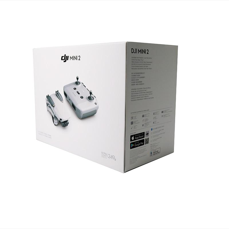 Hdc65c2495540410face50f2aa37f84fdZ - DJI Hot Sale Mini 2 Drone with 4K/30fps Camera and 4x Zoom 10km Transmission Distance Mavic Mini 2 Brand New Original