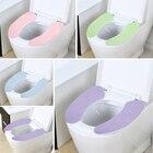 1Pair Toilet Seat Co...