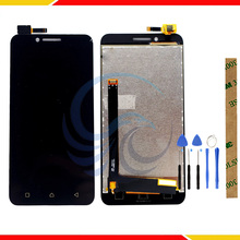 LCD Display For Lenovo Vibe C A2020 A2020a40 LCD Display Screen with Touch Screen цена и фото