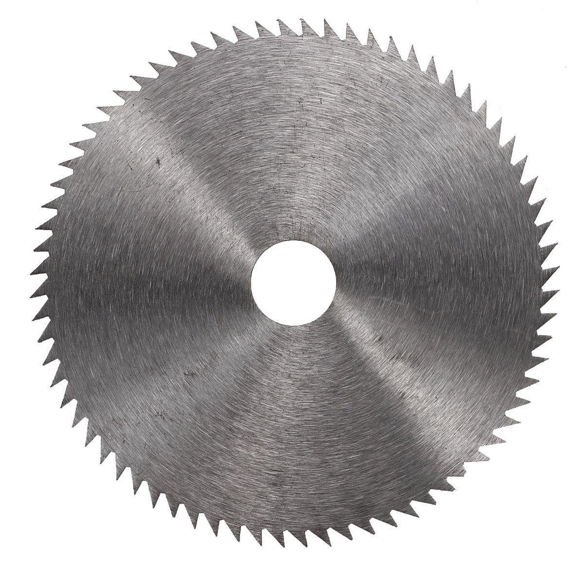 5 Inch Circular Saw Blade Bore Diameter 125mm Wheel Cutting Disc 125mm Wheel Cutting Disc For Mini Table Saw Woodworking