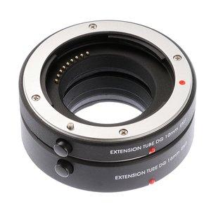 Image 3 - FOTGA มาโคร AF Auto Focus 10mm 16mm ชุด DG สำหรับ Canon