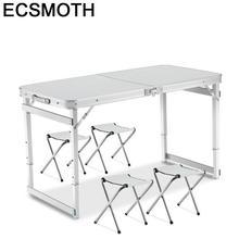 A Manger Moderne Tafel Ouro Tavolo Comedor Escrivaninha Outdoor Furniture Desk Plegable Folding Mesa De Jantar Dining Table