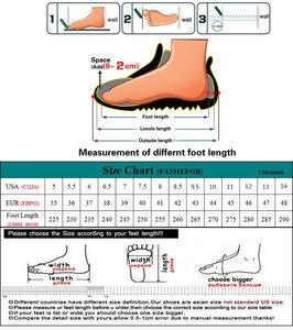 Image 2 - Nmsafety 建設男性の屋外鋼つま先キャップワークブーツの靴男性迷彩パンク証拠安全靴通気性