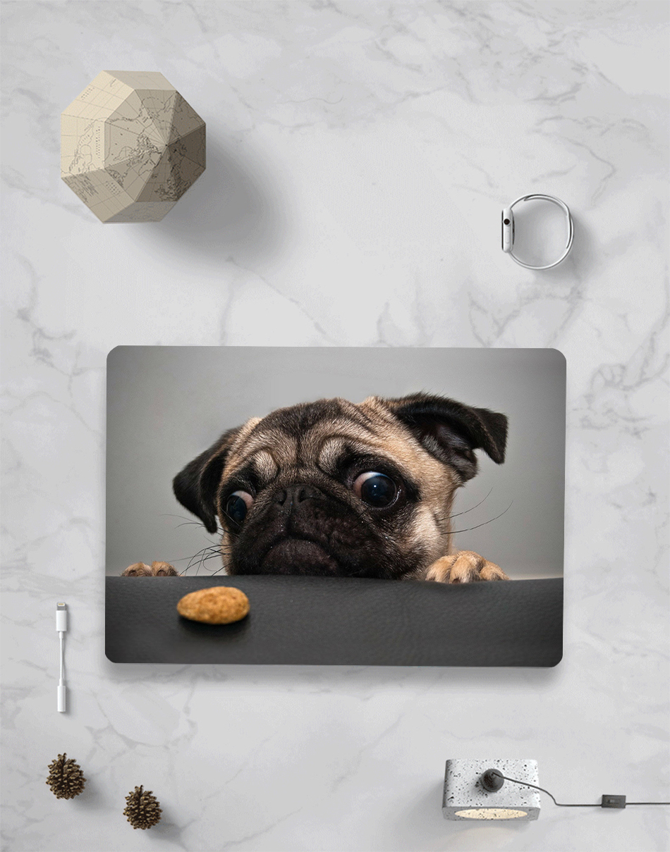 Cute Animal Case for MacBook 7