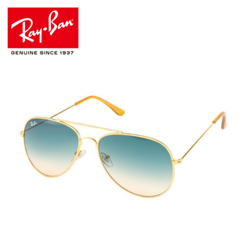 New Aviator Rayban 2019 RB3025 Sunglasses HD Polarized Male Sun Glasses Eyeglasses gafas oculos de sol masculino Ray Ban RB3025