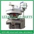CT26 Турбокомпрессор турбонагнетатель для Toyota COASTER 4.2L D 1HD-T 1990-1993 17201-17010 1720117010