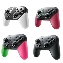 Bluetooth Wireless Pro Controller Gamepad joystick Remote for Nintendo Switch Console Gamepad Joystick Wireless Controll(China)