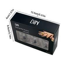 3 шт/компл 15 мл гели для ногтей Цвет dip порошок pro starter