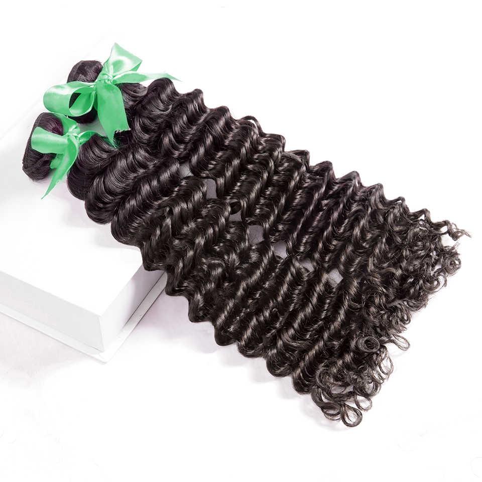 28 30 32 34 38 40 zoll Brasilianische Haarwebart Bundles Curly Haar Bundles Lange Menschliches Haar Verlängerung Für Schwarz frauen Remy Haar
