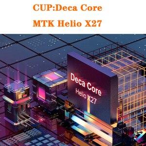 Image 3 - Teclast tablette PC de 10.1 pouces M30 Deca Core, avec téléphone, double 4G, écran 2560x1600, 2.5k, 4 go de RAM, 128 go de ROM, MT6797 X27, GPS, Android 8.0