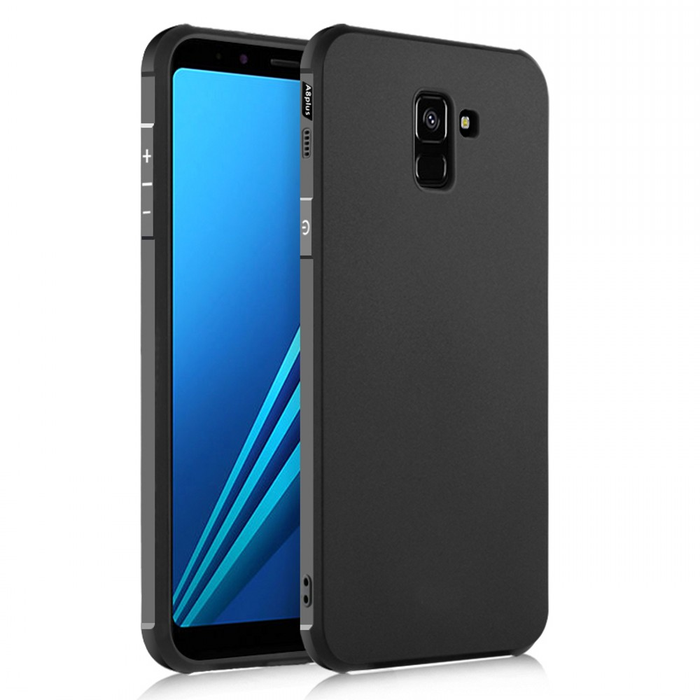 Phone Case for <font><b>Samsung</b></font> Galaxy A8 Plus 2018 Anti-knock 3D Dragon Soft Silicone <font><b>Cover</b></font> for <font><b>Samsung</b></font> A8 <font><b>A530F</b></font> Case A8 Plus 2018 A730F image