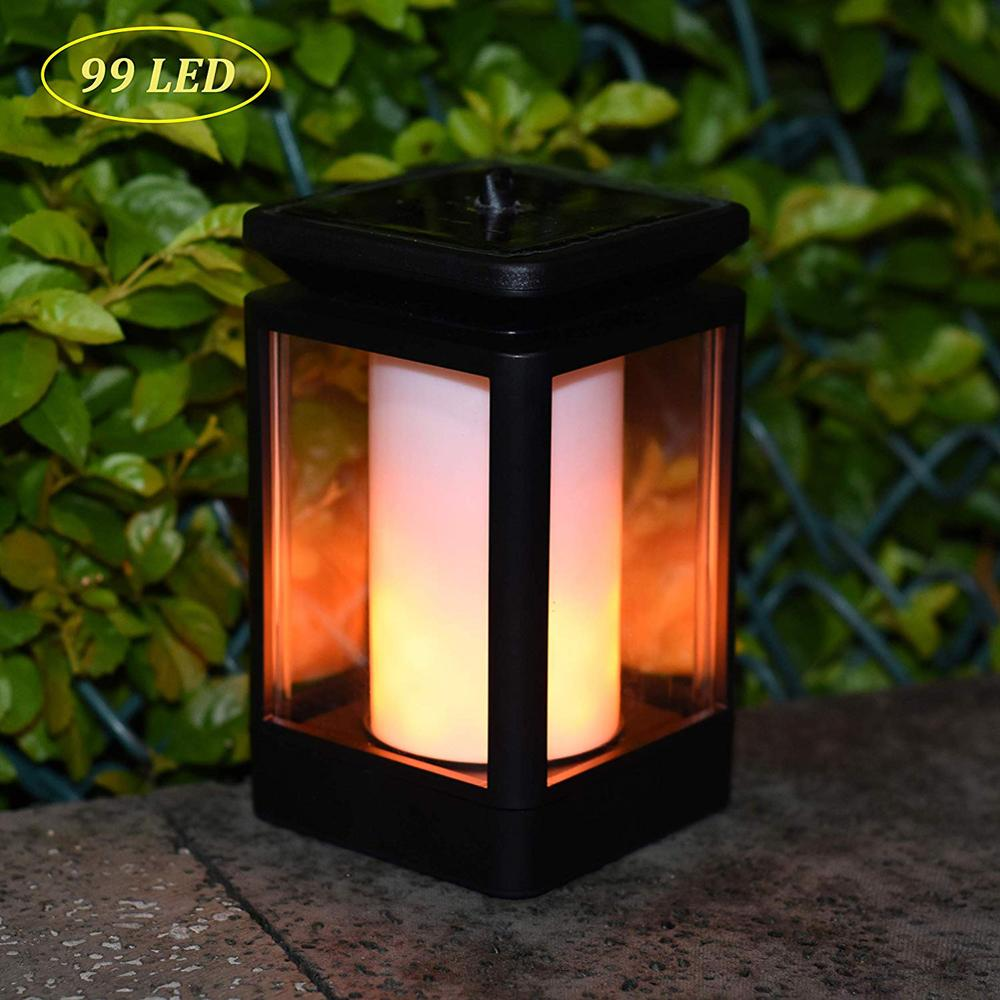 Solar Lantern Lights 1pcs Garden