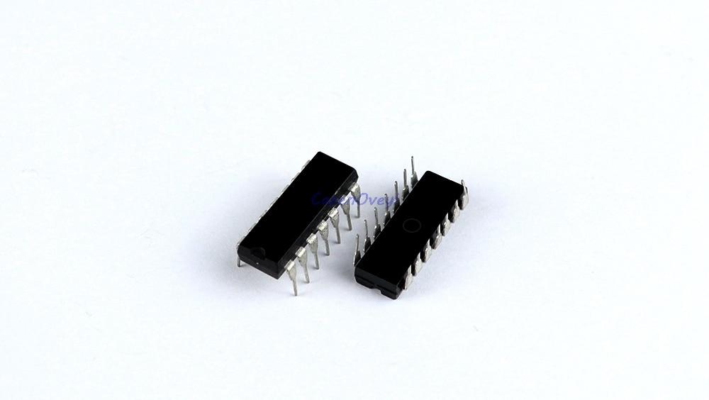 5pcs/lot MC14050BCP MC14011 DIP-14