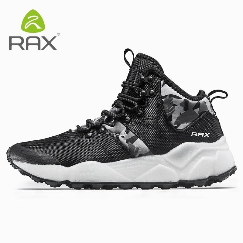 Rax Mannen Loopschoenen Vrouwen Ademende Jogging Schoenen Mannen Reizen Sneakers Mannen Gym Schoenen Outdoor Sportschoenen Mannelijke zapatos