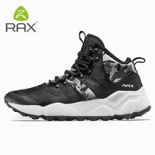 Rax Men Running Shoes Women Breathable J