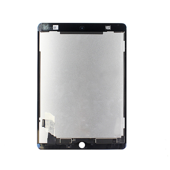 100% Original for Apple ipad air 2 Lcd Display with Touch Screen Digitizer for ipad 6 ipad air 2 A1567 A1566 Black White 1