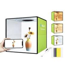 Софтбокс со светодиодсветодиодный подсветильник кой для фотостудии
