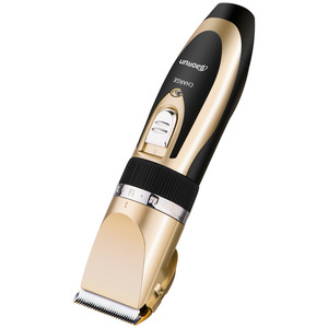 Профессиональная Мужская машинка для стрижки волос мощная стрижка с низким уровнем шума Бритва для бороды модный стиль машина