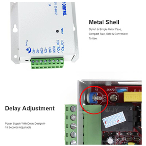 Image 2 - Transformateur dalimentation, adaptateur pour porte, Machine de couverture, DC 12V 3a, AC 90 ~ 260V, haute qualité