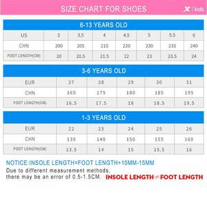 Image 5 - Xtep модные пуховики с капюшоном для девочек, детские повседневные однотонные теплые пальто на молнии, Детские плотные пальто 682424189047