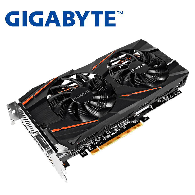 Gigabyte Graphics-Card Intuitive Engine 256-Bit Radeon-Powered AORUS 8GB AMD For PC
