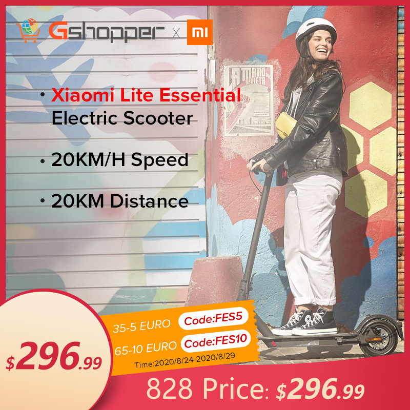 Good And Cheap Products Fast Delivery Worldwide Electric Scooter Xiaomi Mi On Shop Onvi