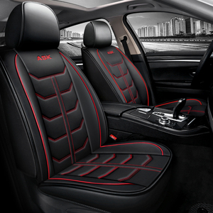 New car seat covers four seaso