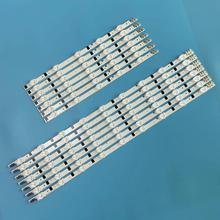 LED תאורה אחורית רצועת 42 אינץ 15 נוריות עבור UE42F5000 UE42F5000AK UE42F5300 UE42F5500 UE42F5700 UE42F5030 BN96 25306A BN96 25307A