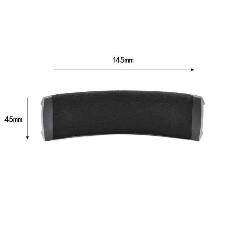 แถบคาดศีรษะเบาะสำหรับSenn-Heiser HD800 HD800sชุดหูฟังกันชนB36A