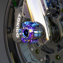 Универсальная мотоциклетная Противоударная крышка Spirit Beast, передняя амортизационная вилка, Противоударная крышка для Honda Yamaha Suzuki NIU KTM