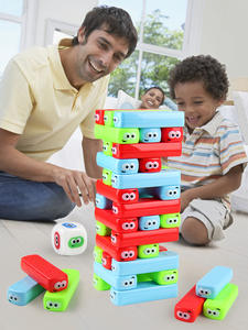Toys Blocks Stacking...
