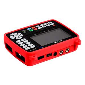 Image 5 - Satlink ST 5150 DVB S2 DVB T/T2 DVB C Combo Migliore Satlink 6980 Digital Satellite Meter Finder h.265 satlink ws 6933 kpt 716ts