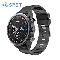 Kospet Hope 4G Business Smart Watch Men Phone Android7.1.1 3GB+32GB 1.39 AMOLED WIFI/GPS/GLONASS 8.0MP MT6739 Smartwatch Women