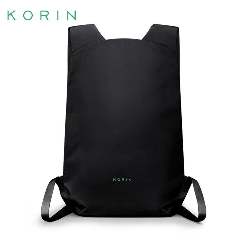 Kingsons 9.5L легкий модный рюкзак складной ультралегкий рюкзак для путешествий, рюкзак для путешествий, спортивный рюкзак для мужчин и женщин