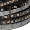 1m 3m 5m APA102 pixel Smart led strip 30 60 144 leds pixels m DATA and CLOCK seperately DC5V IP30 IP65 IP67 Sk9822 review