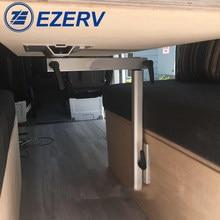 Extraíble Mesa ajustable para Laptop piernas sofá la caravana vehículo recreativo RV barco camper van accesorios de remolque de viaje